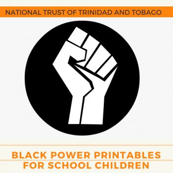 Black Power Printables