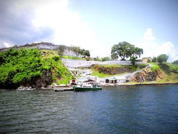 Islands of Quarantine - Part 2
