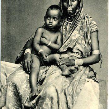 'Jahajin': Motherhood at Sea during Indentureship