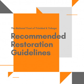 Recommended Restoration Guidelines