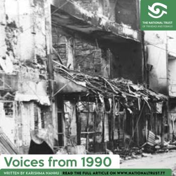 Voices from 1990
