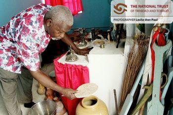 A Story of Survival: Vodun in Trinidad and Tobago