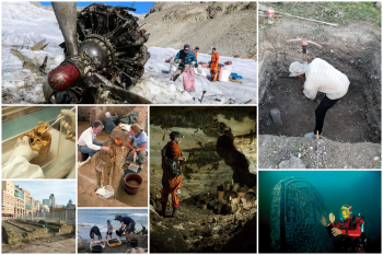 Archaeology in T&T: Then and Now