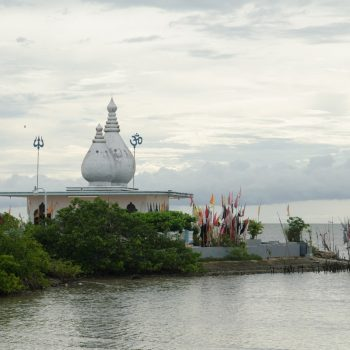 Divali 2020: Exploring the built heritage of the Hindu Community