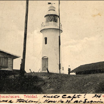 The Lighthouses of Northern Trinidad: Beacons of Built Heritage