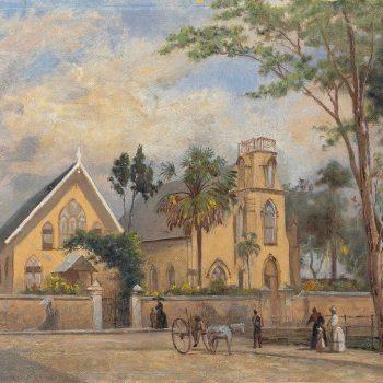 A Look at Art History in Trinidad and Tobago