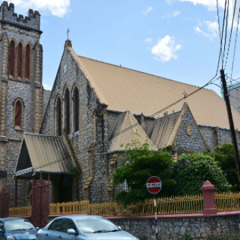 Sacred Heart RC Church: The Harmful Impact of Latex Paint