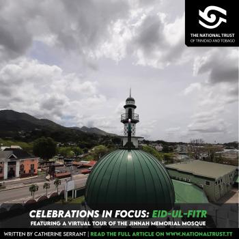 Celebrations in Focus: Eid-Ul-Fitr