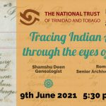 Tracing Indian Ancestry through the Eyes of Archives