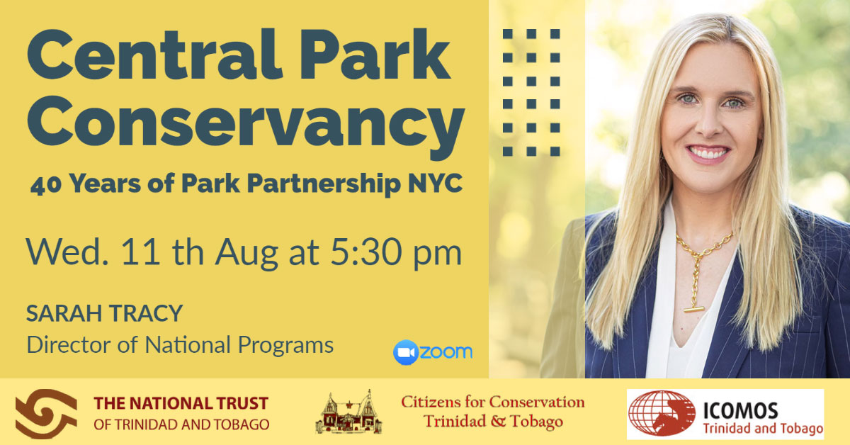 Central Park Conservancy: 40 Years of Park Partnership