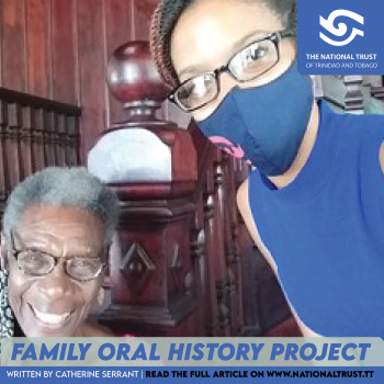 Family Oral History Project