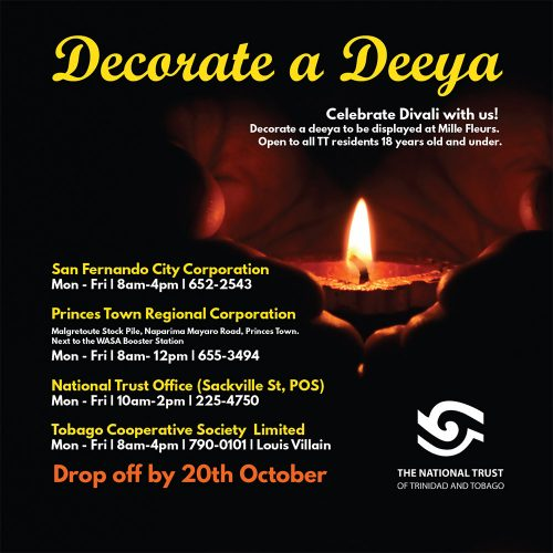 Decorate a Deeya